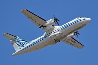Гражданская авиация Ботсваны
