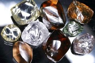 Алмазы Ботсваны