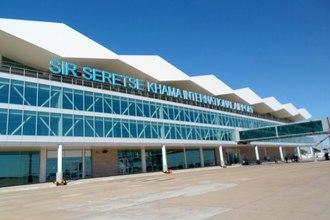 Аэропорт Сэр Серетсе Кхама
